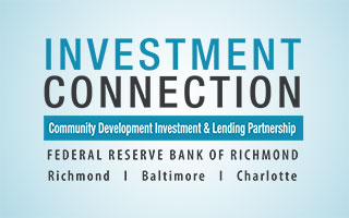 Investment Connection logo